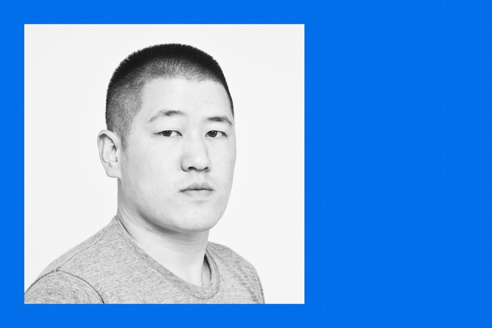 Cliff Kuang headshot, UX Design lead at Google.