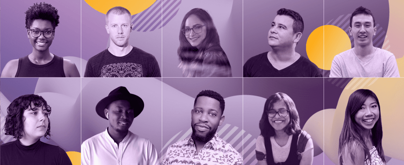Introducing The 2019 Ux Designers To Watch Adobe Xd Ideas