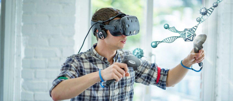 How VR Education Will Change How We Learn & Teach   Adobe XD Ideas