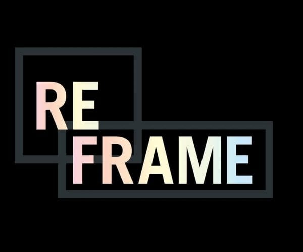 Book cover for Re Frame