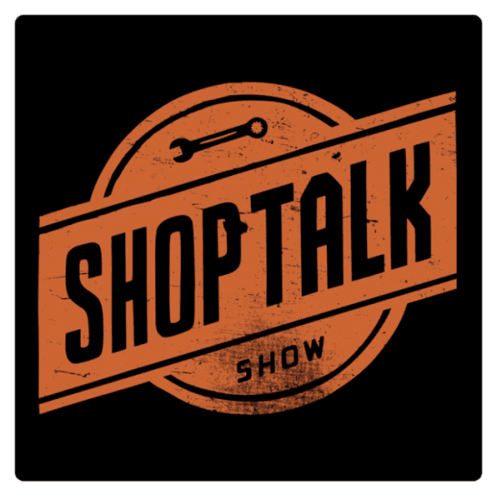 Logo of Shop Talk