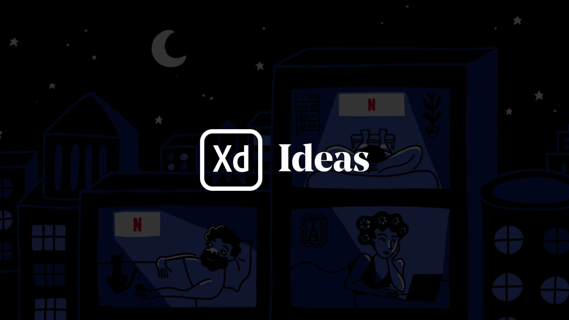 Welcome to XD Ideas – Where Designers Go to Grow | Adobe XD Ideas