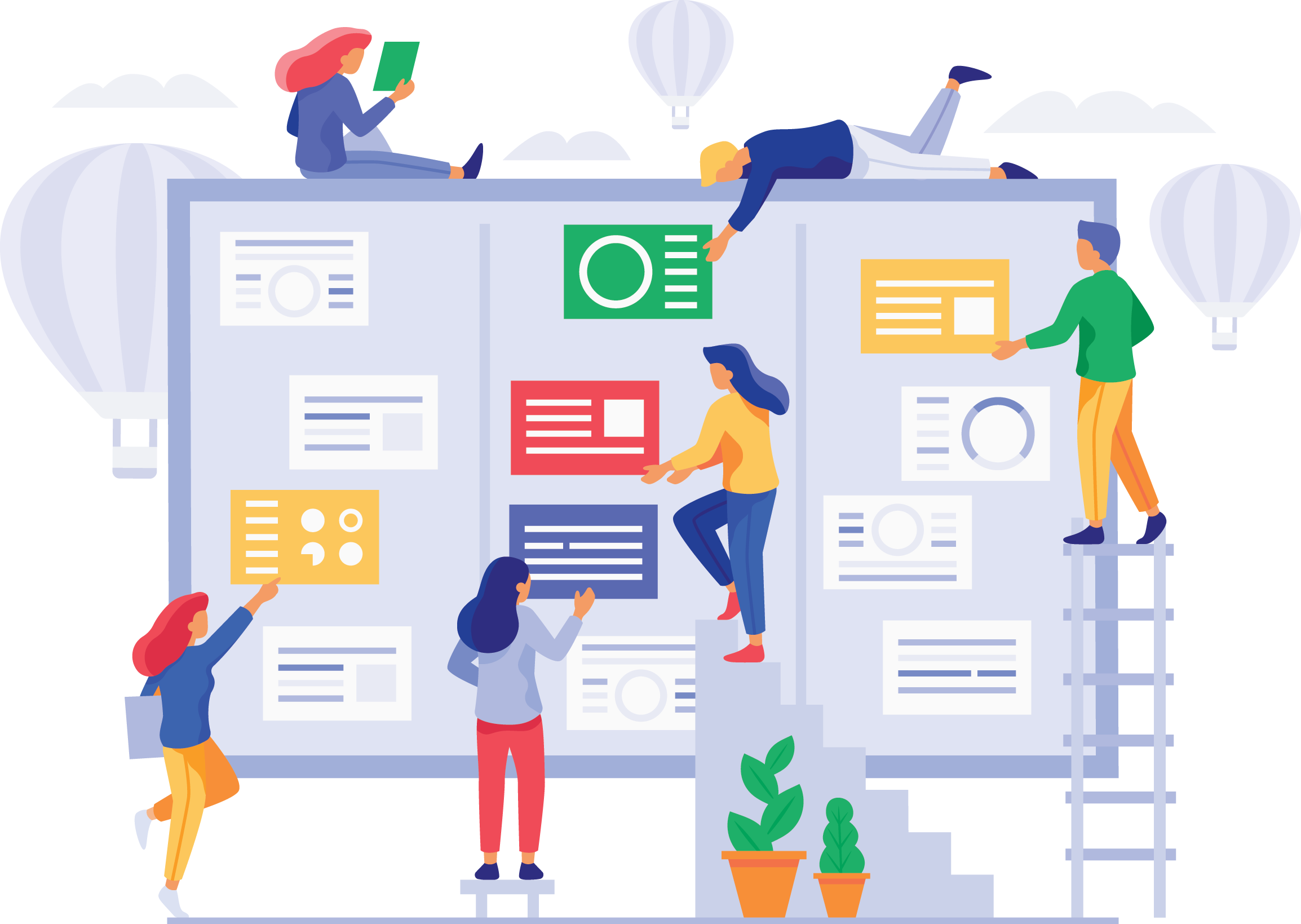 A Comprehensive Guide To Running Design Sprints Adobe Xd Ideas