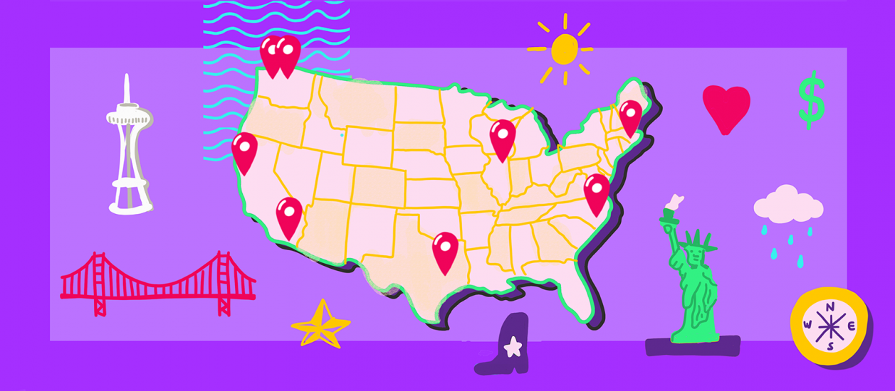 Top 8 Cities For Ux Ui Designers Adobe Xd